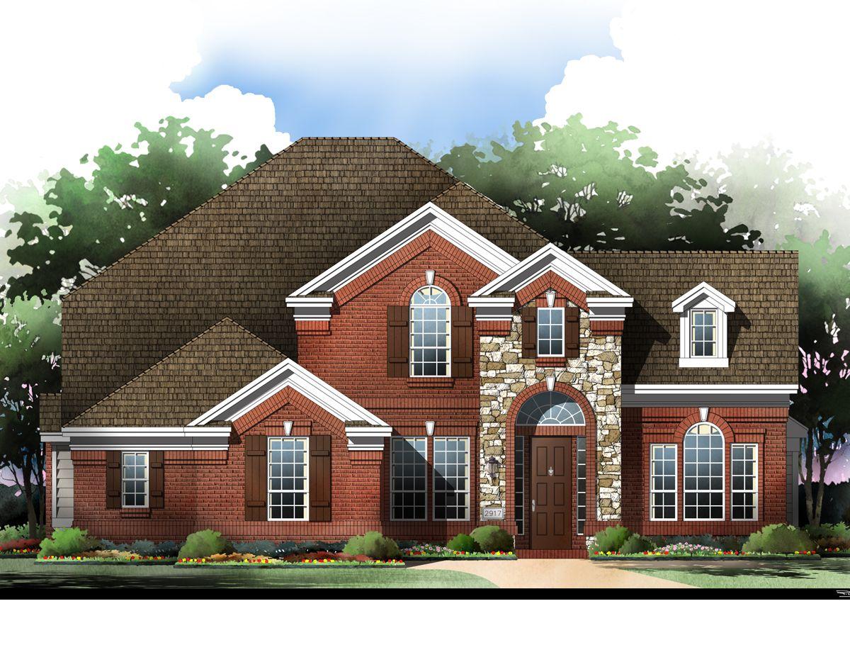 312 Rawhide, Keller, TX Homes & Land - Real Estate