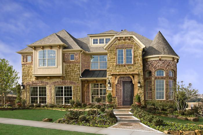 mckinney new homes topix