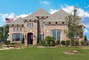 homes in Greenspoint by Grand Homes