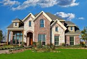 homes in Chadwick Farms by Grand Homes
