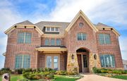 homes in Traditions of Frisco by Grand Homes