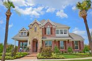 homes in Savannah by Grand Homes