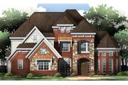 Grand Lantana - Trails of Glenwood: Plano, TX - Grand Homes