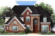 Preston - Trails of Glenwood: Plano, TX - Grand Homes