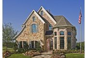 Grand Forest - Enclave at Emerald Forest: Garland, TX - Grand Homes