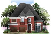Enclave at Bluffview by Grand Homes