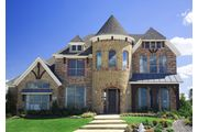Grand Summit - Kensington Gardens: Garland, TX - Grand Homes