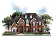 Royal Morgan III - Kensington Gardens: Garland, TX - Grand Homes