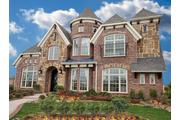 Dominion at Panther Creek by Grand Homes