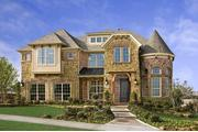 Sorrellwood - Trails of Glenwood: Plano, TX - Grand Homes