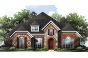 Portofino - Platinum E - Kensington Gardens: Garland, TX - Grand Homes