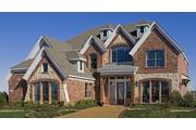 Provence II - Trails of Glenwood: Plano, TX - Grand Homes