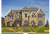 Grand Ashford - Waterford Park: Mansfield, TX - Grand Homes