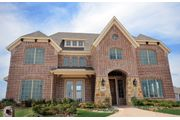 William III - Kensington Gardens: Garland, TX - Grand Homes