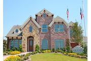 Middleton - Graham Ranch: North Richland Hills, TX - Grand Homes