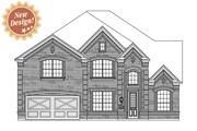 Grand Harrington - Trails of Glenwood: Plano, TX - Grand Homes