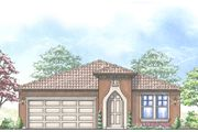 Tuscan Villas at Sunnyside Grove by Granville Homes