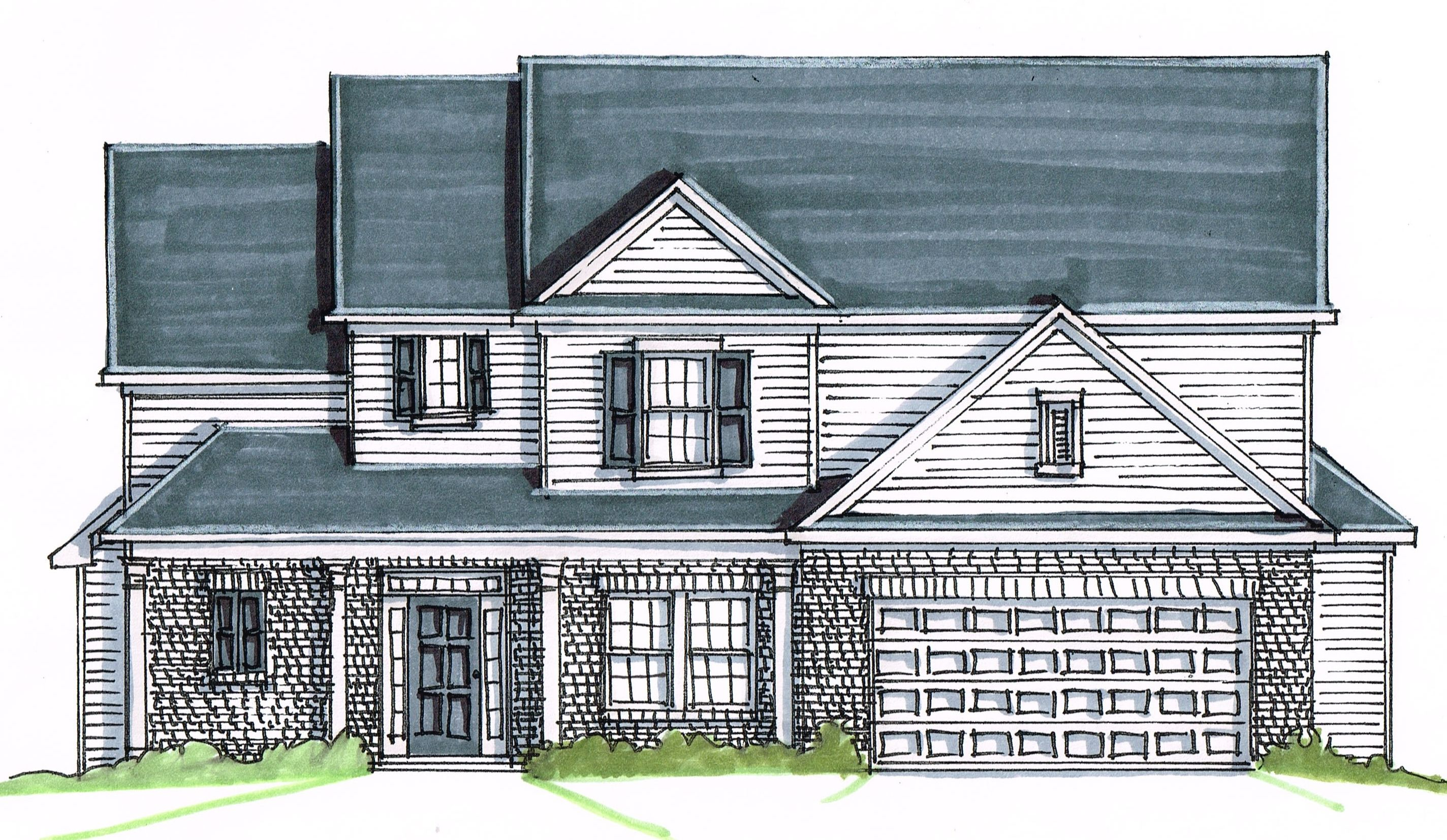 Single Family for Active at Sable Oaks - River Oak - Georgia 10230 Sable Court Midland, Georgia 31820 United States
