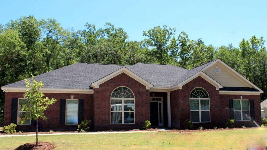 Single Family for Active at Sable Oaks - Meadow Creek - Georgia 10230 Sable Court Midland, Georgia 31820 United States
