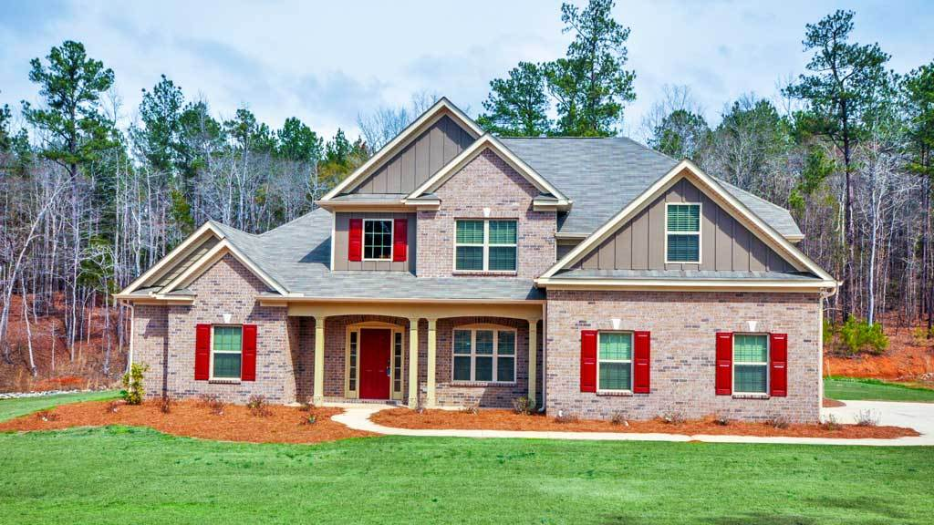 Single Family for Active at Sable Oaks - Holley Brooke - Georgia 10230 Sable Court Midland, Georgia 31820 United States