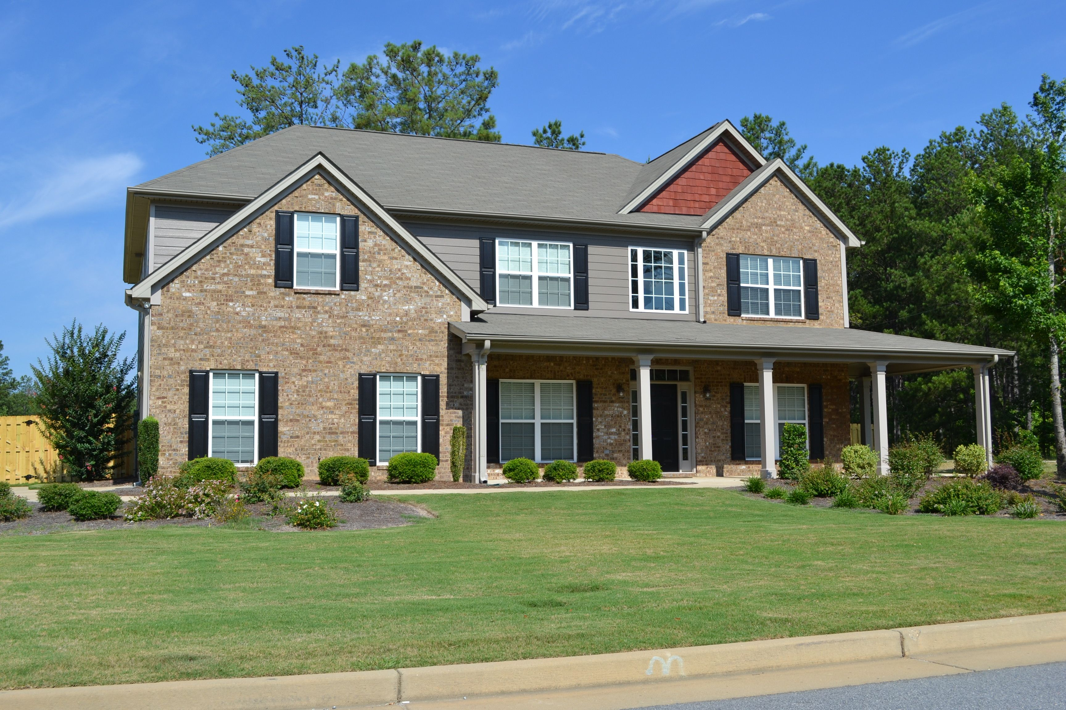 Single Family for Active at Sable Oaks - Aberdeen - Georgia 10230 Sable Court Midland, Georgia 31820 United States