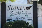 homes in Stoney Point by Great Southern Homes