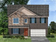 Spring Knoll by Great Southern Homes in Columbia South Carolina