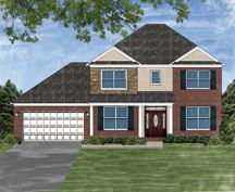 Summit Hills by Great Southern Homes in Columbia South Carolina