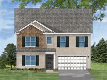 Rabons Farm by Great Southern Homes in Columbia South Carolina