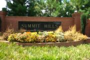 homes in Summit Hills by Great Southern Homes