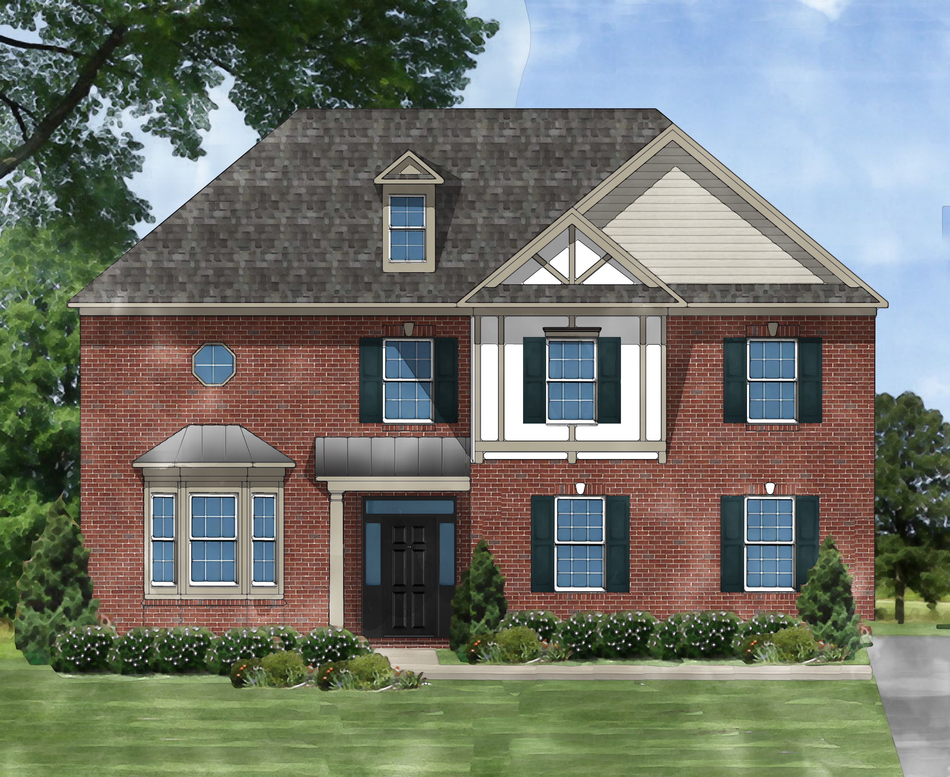 Camden south carolina homes for sale luxury real estate for Southern estate homes