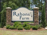 homes in Rabons Farm by Great Southern Homes