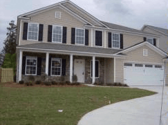 Jacob's Creek by Great Southern Homes in Columbia South Carolina
