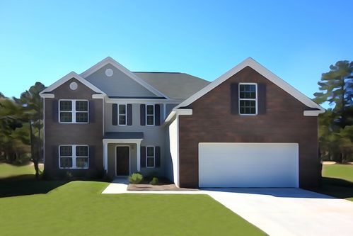 Sumter New Homes 153 Homes For Sale