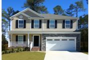Davenport - Jacob's Creek: Columbia, SC - Great Southern Homes