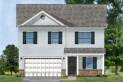 Bentgrass - Wedgewood: Elgin, SC - Great Southern Homes