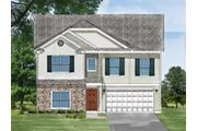 Centennial at Lake Carolina by Great Southern Homes