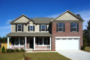 Linwood - Jacob's Creek: Columbia, SC - Great Southern Homes