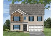 Danford - Centennial at Lake Carolina: Columbia, SC - Great Southern Homes