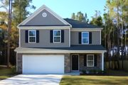 McCoy - Jacob's Creek: Columbia, SC - Great Southern Homes