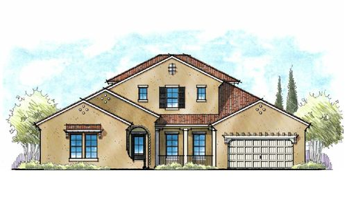house for sale in River Hall - The Estates by GreenPointe Homes