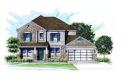 Amelia Walk by GreenPointe Homes