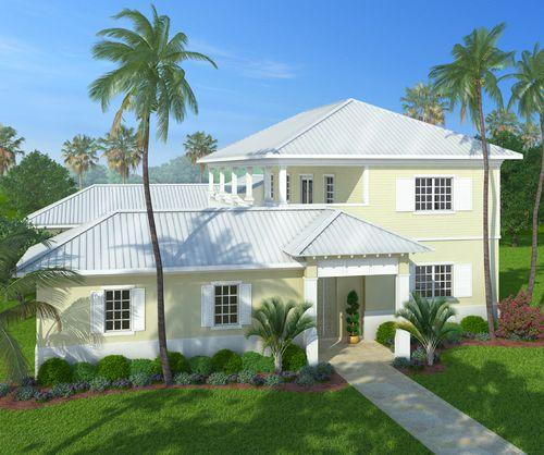 Westcliffe Estates by Greenergy Communities in Martin-St. Lucie-Okeechobee Counties Florida