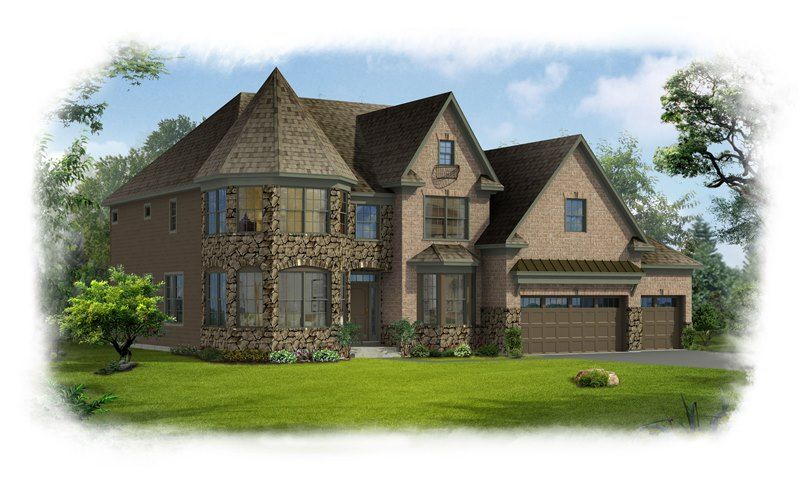 Single Family for Sale at Katherine Ii 202 Polo Lane Oak Brook, Illinois 60523 United States