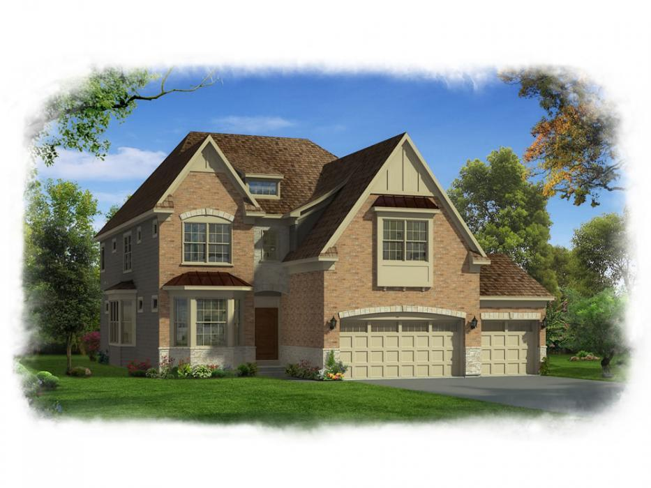9028 Skyline Drive, Burr Ridge, IL Homes & Land - Real Estate