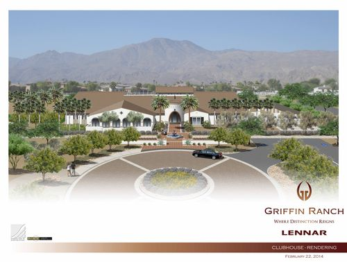 Griffin Ranch by Griffin Ranch in Riverside-San Bernardino California