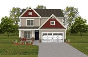 homes in Summerwind Plantation by HH Homes