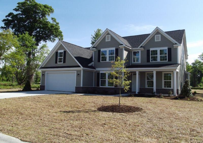 304 San Martin Court, Little River, SC Homes & Land - Real Estate