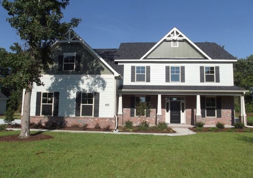 Pelican Bay by HH Homes in Myrtle Beach South Carolina