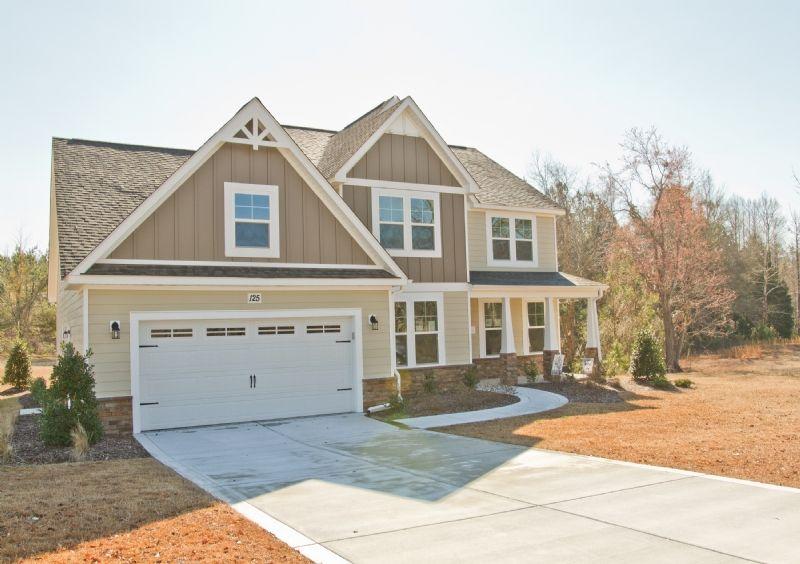 125 Board Landing Circle, Conway, SC Homes & Land - Real Estate